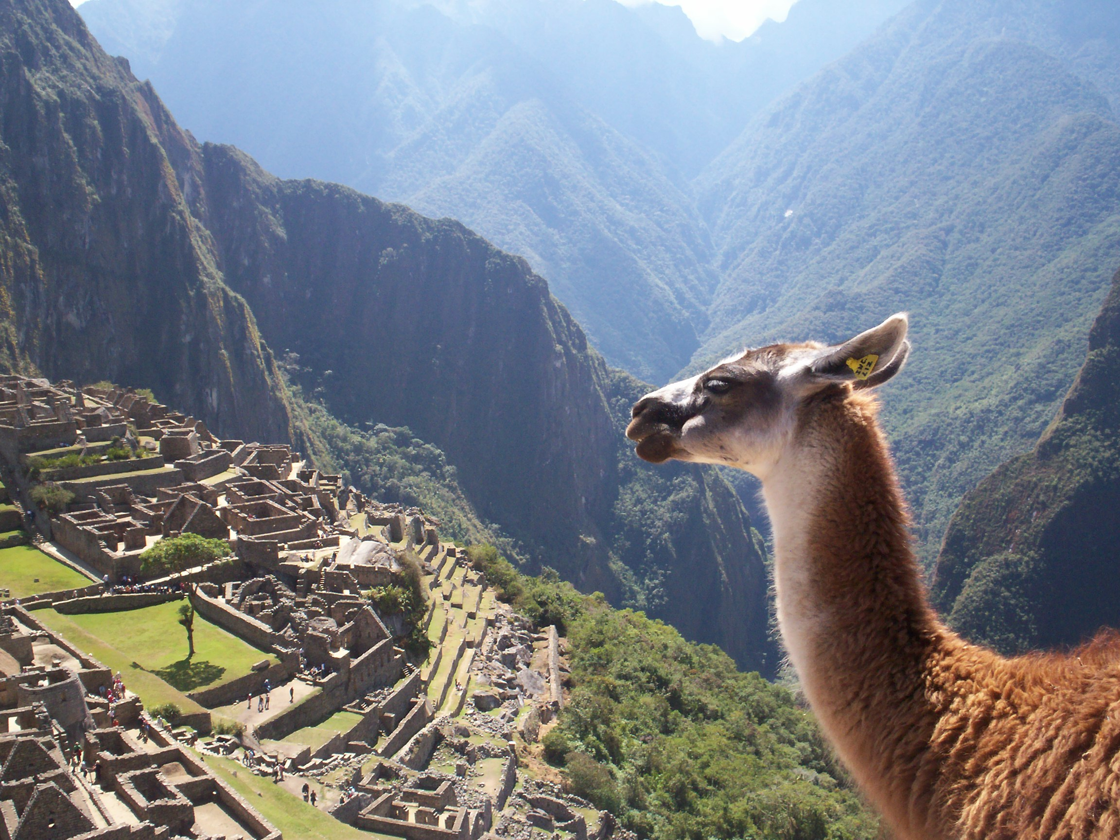 Peru from the perspective of a Peruvian