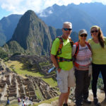 """Peru was one of the best trips we have ever been on.  A large part in that is due to Nina Fogelman and Ancient Summit."""