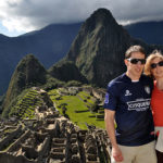 It was a dream come true to make Peru and Machu Picchu a reality
