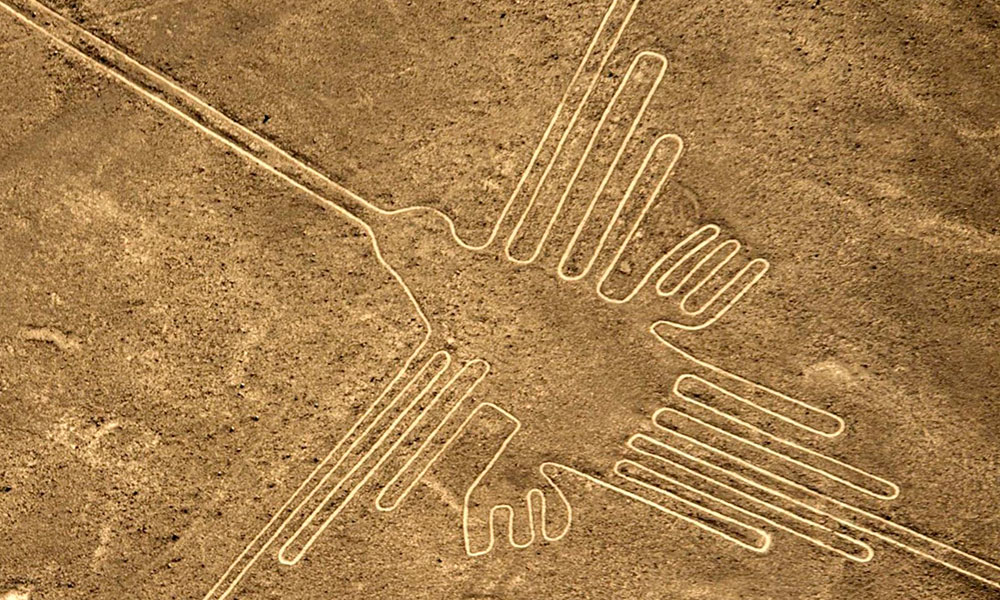 Travel South America - Custom Tours - Nazca Lines