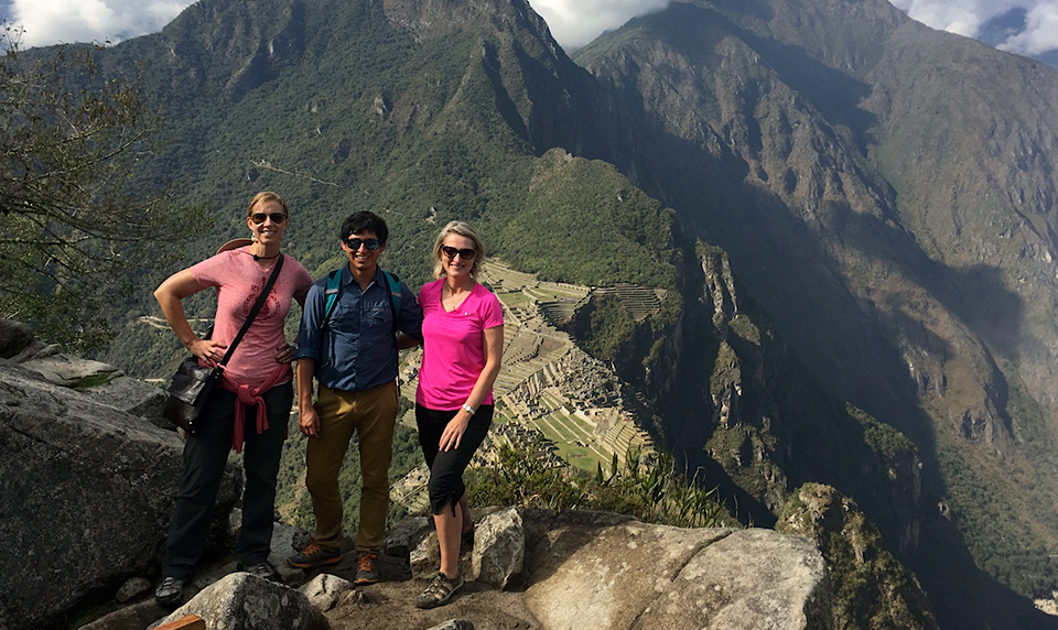 Personalized Travel to Peru - Ancient Summit