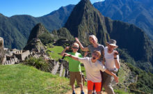 Travel Peru and Meeting Peruvian People