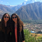 Ancient Summit's passion for the culture and people of Peru is contagious