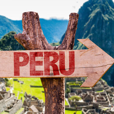 Travel Peru with Ancient Summit