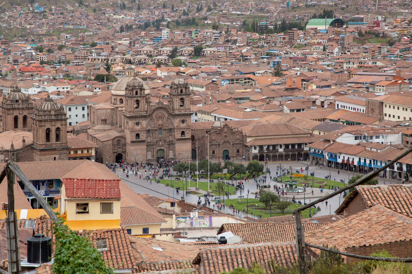 Travel Peru - Cusco